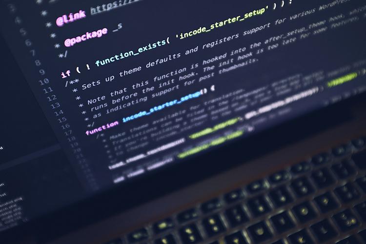 システム開発のイメージ画像